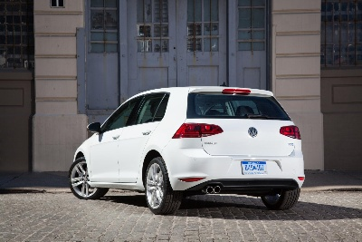 VOLKSWAGEN ANNOUNCES PRICING OF 2015 GOLF MODELS, STARTING AT $17,995