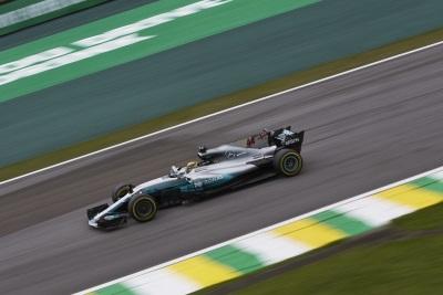 2017 Brazilian Grand Prix - Saturday