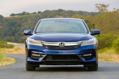2017 Accord Hybrid And CR-V Earn High Environmental Scores From The American Council For An Energy-Efficient Economy