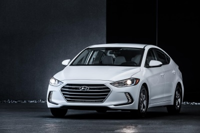 ALL-NEW 2017 HYUNDAI ELANTRA ADDS FUEL-EFFICIENT ECO TRIM DELIVERING 35 MPG COMBINED AND PRICED AT $20,650