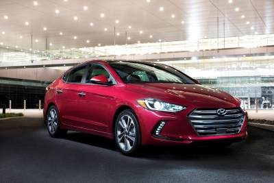 ALL-NEW 2017 HYUNDAI ELANTRA BRINGS ADVANCED TECHNOLOGY AND PREMIUM CONVENIENCE TO THE COMPACT CAR SEGMENT