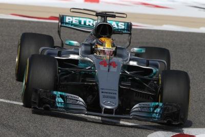 2017 Russian Grand Prix - Preview