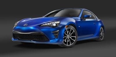 TOYOTA ANNOUNCES 2017 VALUE PRICING FOR COROLLA, TOYOTA 86 AND COROLLA IM MODELS