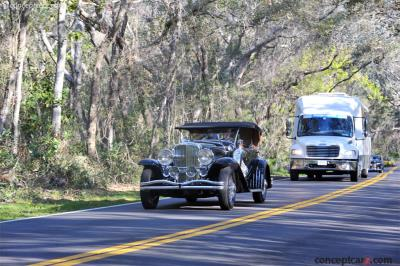 Reliable Carriers Eight Flags Road Tour