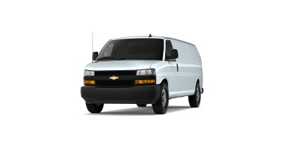Chevrolet Uses Input From Express Van Customers To Help Enhance Fleet Value For 2018