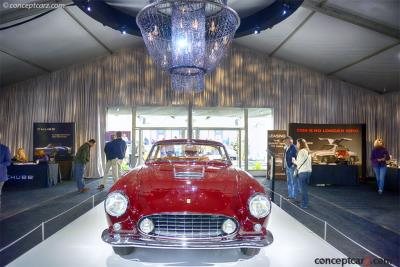 Gooding & Company Achieves More than $35 Million in a Single-Day Auction and Sells Most Valuable Car Across All Auction Houses During the 2018 Amelia Concours Week