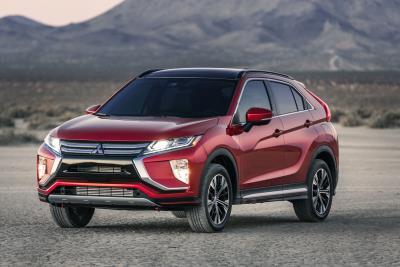 Mitsubishi Motors June Sales Up 46 Percent