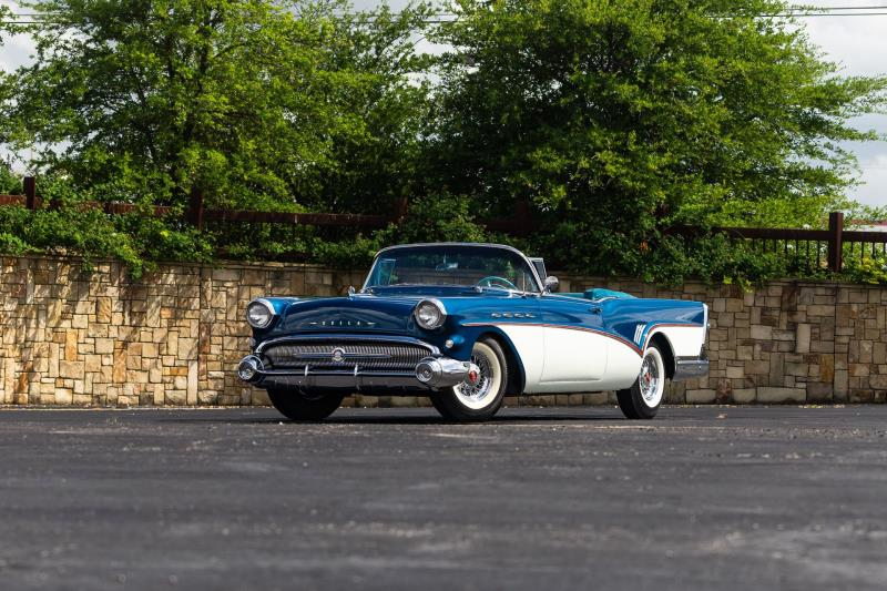 Mecum Returns To The Lone Star State Oct  3-6 With 1,000
