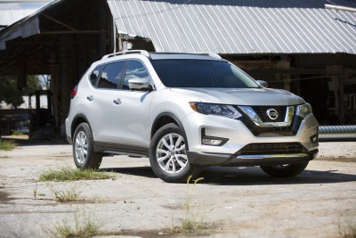 Nissan Announces U.S. Pricing For 2018 Rogue – First U.S. Vehicle To Offer Advanced Propilot Assist Technology