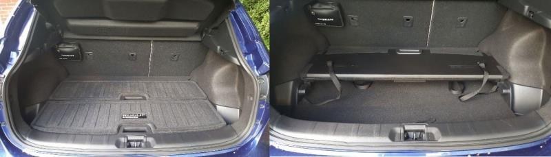 Driving Impressions: 2018.5 Nissan Rogue Sport FWD