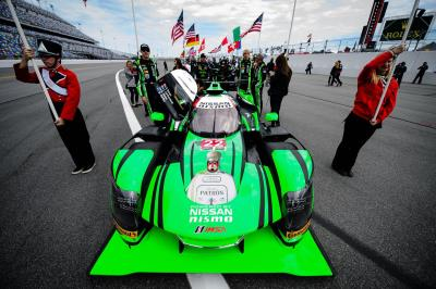 The 2018 Race Season Begins This Weekend At The Rolex 24