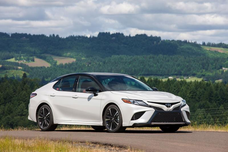 Texas Auto Com >> All-New 2019 Toyota Avalon, 2019 Corolla Hatchback, 2018 Camry Take Top Honors At TAWA's 2018 Texas
