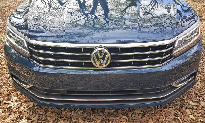 Driving Impressions: 2018 Passat 2.0T SE w/ Technology
