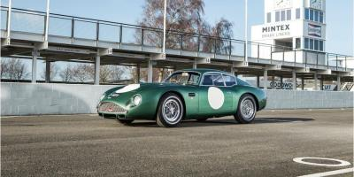 Bonhams Celebrates 50Th Goodwood Sale With Record-Breaking Results