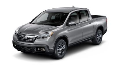 Functional, Flexible And Fun 2018 Honda Ridgeline Arriving At Dealerships Just In Time For Summer Tailgating Season