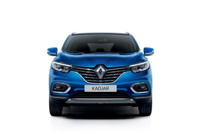 New Renault Kadjar: Pricing And Full Specification Announced