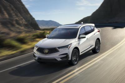 Acura RDX Snaps Multiple Sales Records Amidst 2019 Model Launch