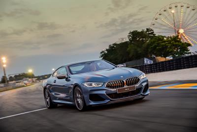 The All-New 2019 BMW M850i xDrive Pricing
