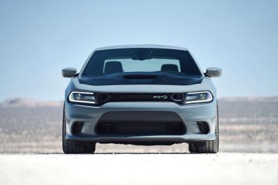 Imposing New Face, Interior And New Performance Upgrades Lead Revamped Dodge Charger Performance Lineup For 2019