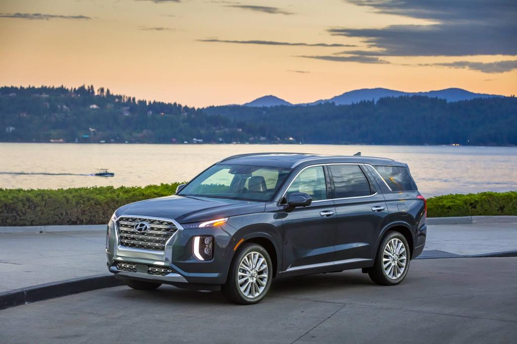 Hyundai Motor America Reports July 2019 Sales | Conceptcarz.com