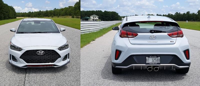 Driving Impressions: 2019 Hyundai Veloster R-Spec