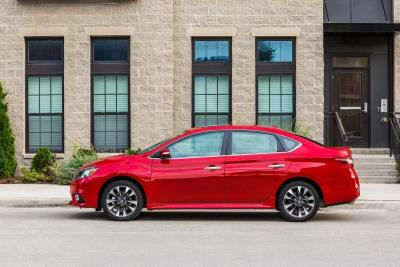 Nissan Announces U.S. Pricing For 2019 Sentra