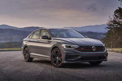 2019 Jetta Receives NHTSA 5-Star Overall Safety Rating