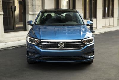 Volkswagen Announces Full Pricing For All-New 2019 Volkswagen Jetta