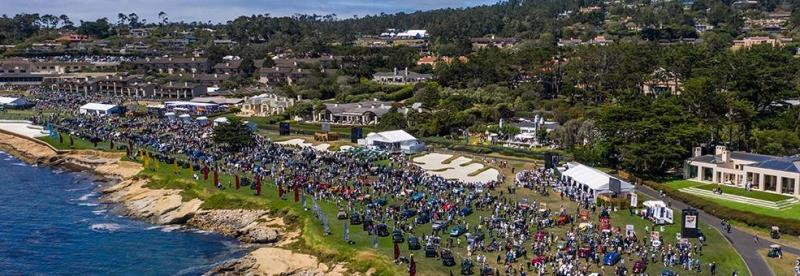 Pebble Beach 2021