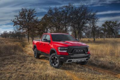 New 2020 Ram 1500 Ecodiesel Is America's Half-Ton Diesel Torque Leader: 480 Lb.-Ft. Of Torque