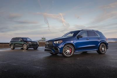2021 Mercedes-Benz Model Line Updates & Changes
