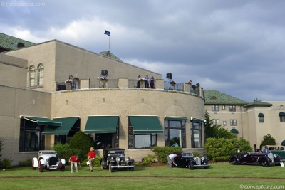 The Elegance at Hershey Will Host Its First Cars & Coffee Event