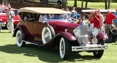 A Score Of Wins For 2nd Year Atlanta Concours