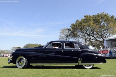 The Cars Of Kings And Queens, Presidents, Popes And A Dictator Reign At The 24Th Annual Amelia Island Concours D'Elegance