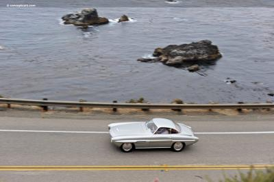 The Rodeo Drive Concours d'Elegance Celebrates 25 Years Of Father's Day Tradition