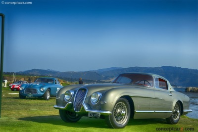 Classic Motor Cars Wins Restoration Of The Year Award For Epic 6,725-Hour Restoration
