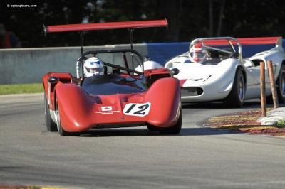 Racers And Fans Decend On Road America For The  SVRA Spring Vintage Festival Weekend