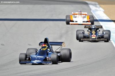 Provisional Schedules Announced For Monterey Pre-Reunion And Rolex Monterey Motorsports Reunion