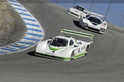 Third Edition of HSR Classic 24 Hour at Daytona to Showcase IMSA GTP and Group C Prototypes as Featured Race Car Group