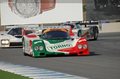 The Electric Future And The GTP Past Meet At Amelia