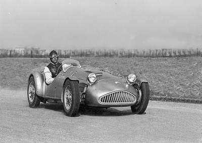 Tazio Nuvolari's Victory 70 Years Ago, Giving Rise To The Scorpion Legend