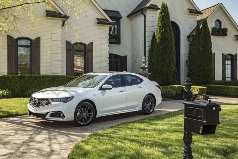 Acura Certified Pre-Owned >> Acura Certified Pre Owned Program Among The Best In Luxury