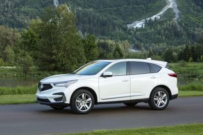 American Honda Sets New June Sales Records On Strength Of Light Trucks