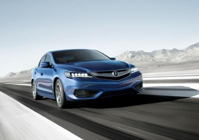 Acura ILX Tops Its Segment In J.D. Power Initial Quality Study