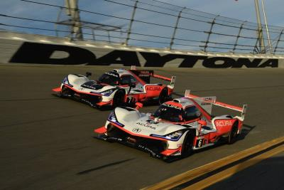 Acura's Successful Partnership With Team Penske To End After 2020
