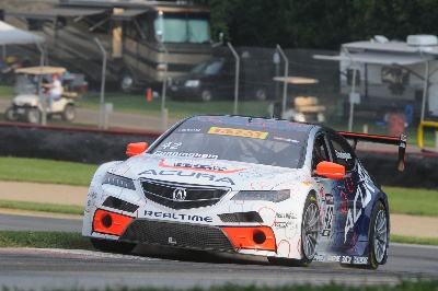 ACURA TLX GT PROGRAM EXPANDS FOR 2015