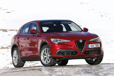 Alfa Romeo Safety Check Service Winter-Proofs Car For Festive Travels