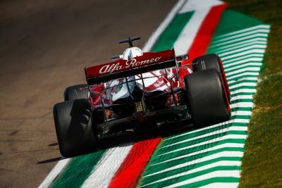 Alfa Romeo and Sauber Motorsport extend partnership in multi-year agreement