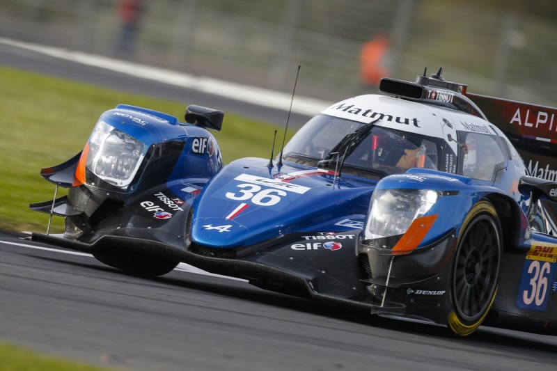 Alpine Domination Goes Unrewarded At 6 Hours Of Silverstone
