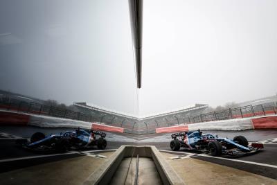 Interview with Marcin Budkowski: 2021 Formula 1 British Grand Prix preview